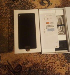 Xiaomi Mi5 Black 3/64