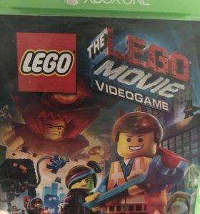 The LEGO MOVIE VIDIOGAME