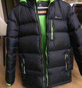 Куртка зимняя Outventure