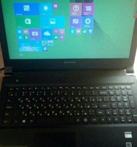Ноутбук Lenovo B50-45