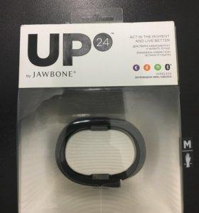 UP 24 by JAWBONE Фитнес-браслет (трекер)
