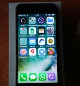 Айфон 6 оригинал 16 ГБ