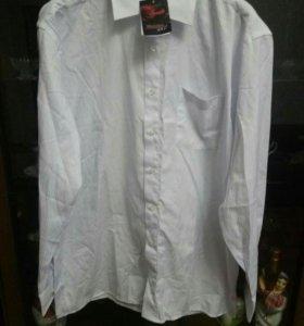 Мужская сорочка новая