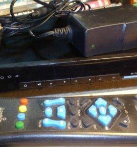 Медиаплеер iconBIT HDM33 hdmi