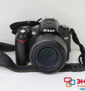Фотоаппарат Nicon N90