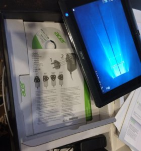 Acer Iconia Tab W500 AMD C60