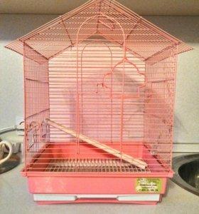 Клетка для Попугаев или птиц