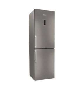 Холодильник Hotpoint-Ariston HFP 6200 X (No Frost)