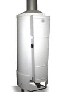 Газовый котел АОГВ-17, 4-3 ЭКОНОМ