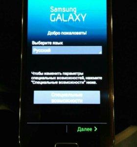 Мобильный телефон samsung galaxy s 4 mini