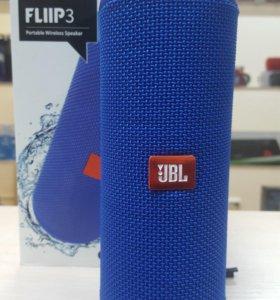 Колонка JBL FLIP 3