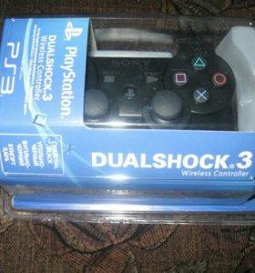 Новый джойстик для PlayStation 3 PS3