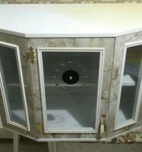 Шкафчик навесной от кухонного гарнитура