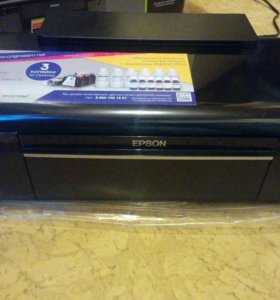 Принтер EPSON WorkForce30