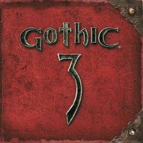 Gothic 3 / Готика 3. Игра на ПК.