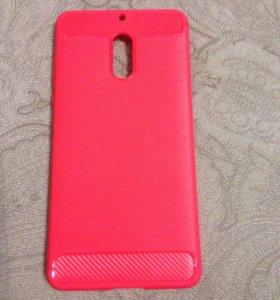 Чехол на телефон Nokia6