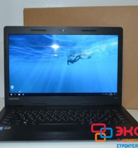 Ноутбук Lenovo 100S 14