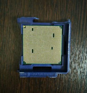 Процессор AMD Athlon II X3 socket AM3