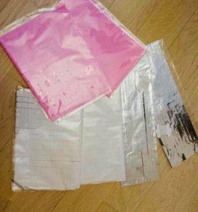 Декор украшения бумажные гирлянды для праздника