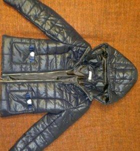 Куртка осеннее-весенняя Colabear