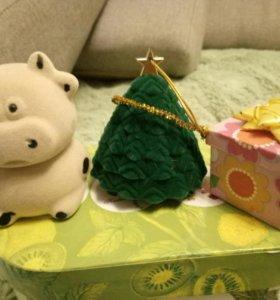 Коробочки для украшений для подарка