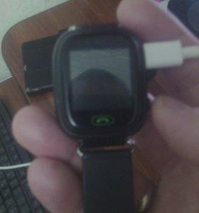 Детские Часы с GPS - трекером