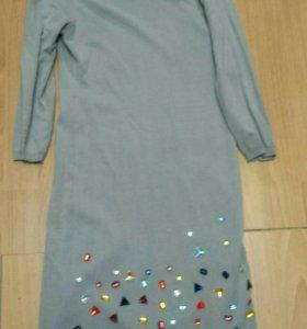 Платье Froggy.M.новое