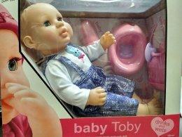 baby Toby