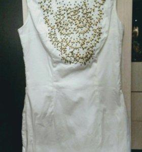 Срочно. Платье. Новое