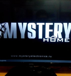 """MYSTERY SMART TV на ANDROID 32"""" (81 см)"""