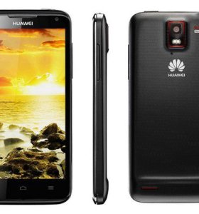 продам смартфон Huawei Ascend D1