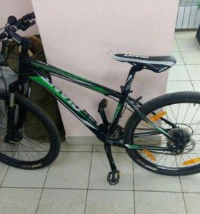 Велосипед Giant Version