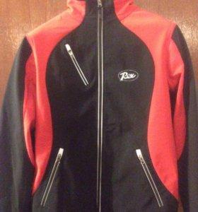 REX Куртка разминочная мужская