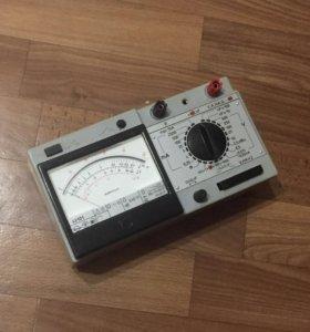 Ц43101 мультиметр