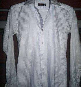Качественные рубашки на мальчика
