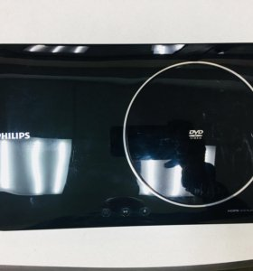 DVD плеер philips dvp6800/51 HD (HDMA/Флешка)