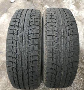 Michelin Latitude X-ICE XI2 225/65/17 2шт