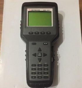 АСК-4201 цифровой осциллограф портативный