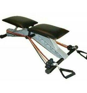 Универсальный тренажер Body Sculpture Mini-Max T10