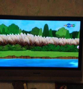 """Плазма Panasonic VIERA 37"""""""