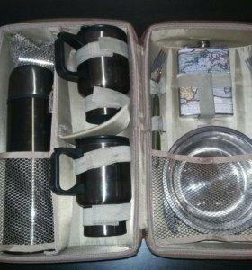 Подарочный набор для пикника Expedition