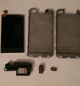 Запчасти на. Nokia Asha 309