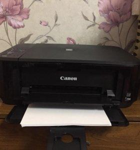 Распечатка фото и текстовых документов