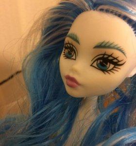 Кукла-русалка Monster High