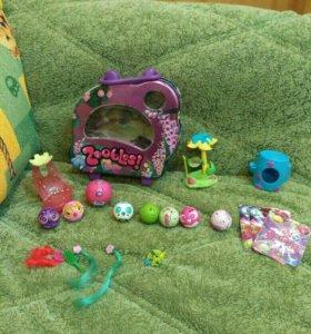 Игрушки Zoobles
