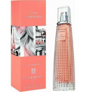 Givenchy Very Irresistible 75мл