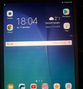 Samsung Tab S2