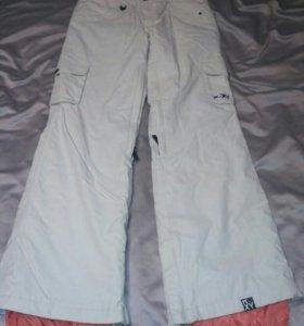 Женские лыжные брюки, новые