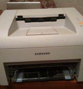 Принтер samsung ml 2510