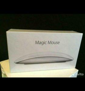 Новая мышь Apple Magic Mouse 2 MLA02zm/a  рст